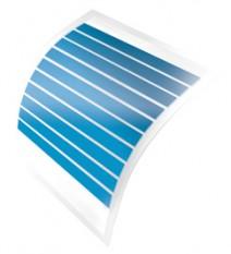 Amorphe Solarzellen