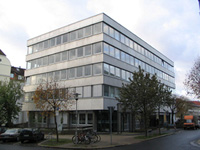 Außenstelle Dortmund/Standort Kassel: Bundesnetzagentur Photovoltaik.