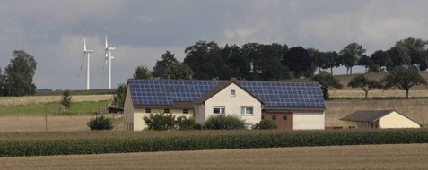 Bundesnetzagentur: Photovoltaik-Zubau durch Degression steuern