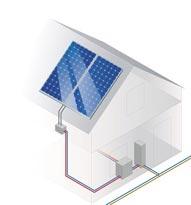 antireflexschicht von solarzellen gegen strahlungsverluste. Black Bedroom Furniture Sets. Home Design Ideas