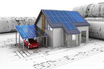 Grafik: Photovoltaik-Förderung finden
