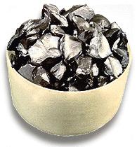 Material Rohsilizium