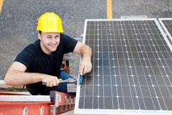 Ihre Photovoltaikanlage planen
