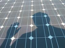 Verschattung Photovoltaik am Beispiel