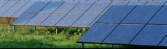 Verschattung Photovoltaik